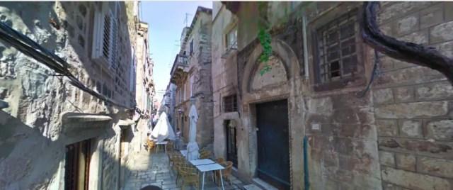 Old Town, Dubrovnik!