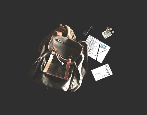 manage travel documents