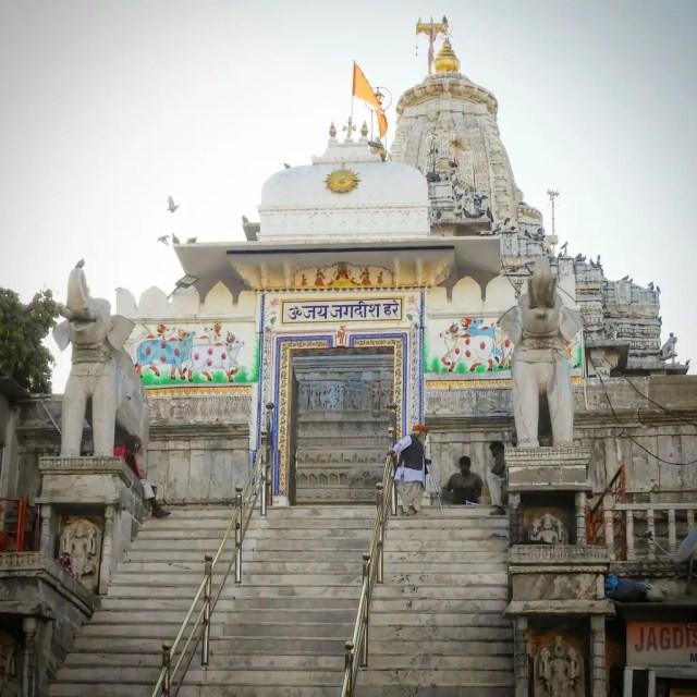 Jagdish Mandir, Udaipur