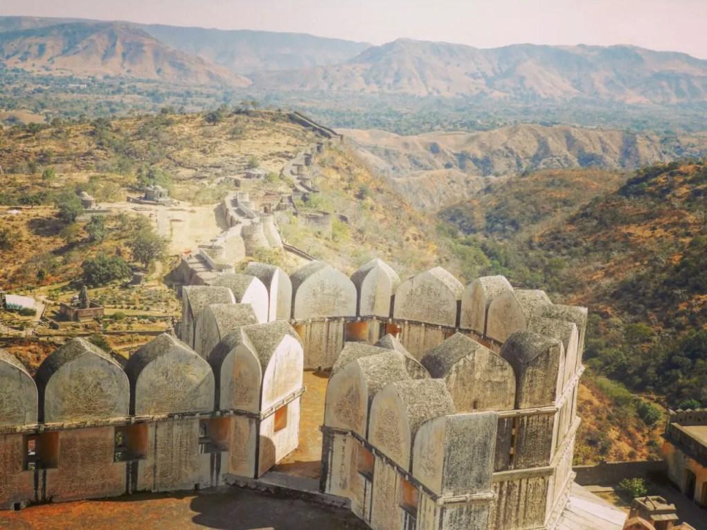Kumbhalgarh Images