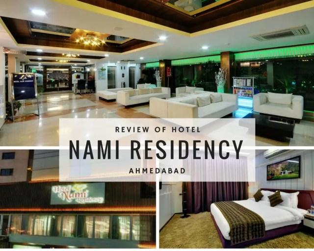 Nami Residency, Ahmedabad