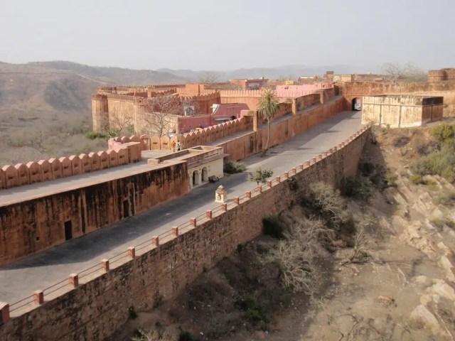 Jaigarh, Jaipur