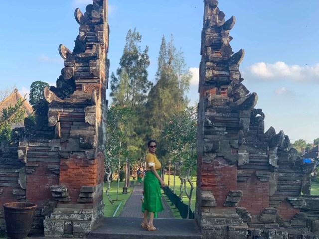 Taman Ayun, Bali