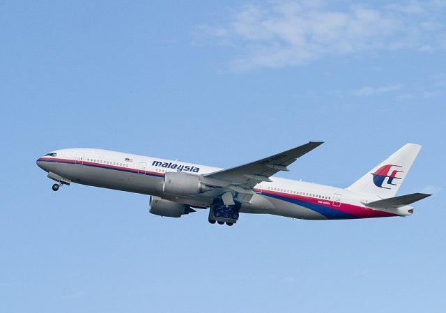 Review of Malaysia Airlines