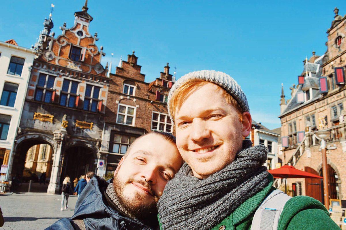 from Rene gay netherlands utrecht