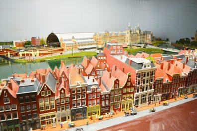 Het Spoorwegmuseum Gay Couple City Weekend Utrecht © Coupleofmen.com