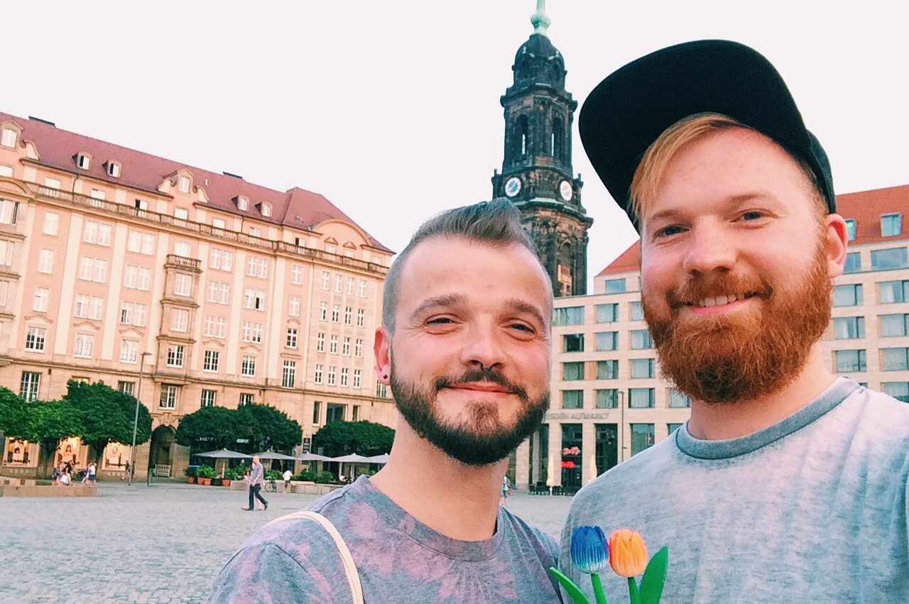 DRESDEN GAY GUIDE