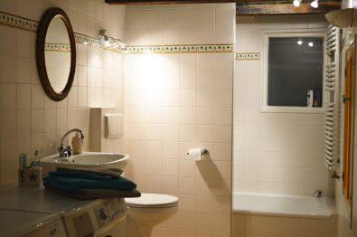 Loft Westeinde Apartment Central The Hague © CoupleofMen.com