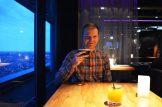 The Penthouse - Gay Couple City Weekend The Hague © CoupleofMen.com