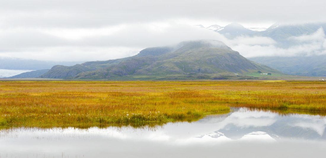 Gay Couple Road Trip East Iceland beautiful Icelandic landscape