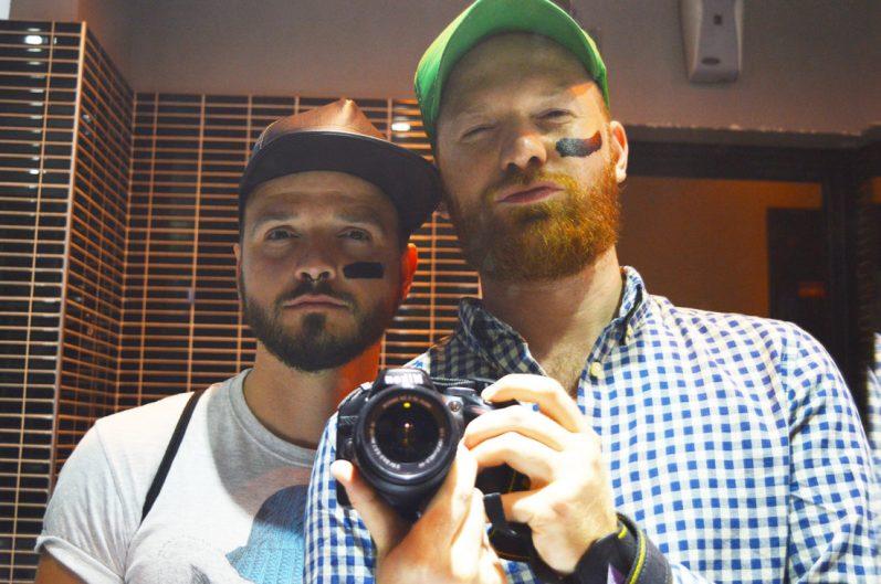 After Gay Pride Parties | Gay Pride Week Tel Aviv 2016 © CoupleofMen.com