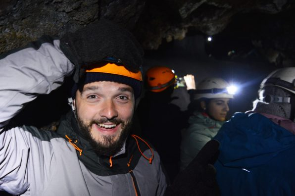 gay-couple-exploring-north-iceland-ice-cave-17