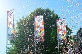 Strong Photos Gay Euro Pride Amsterdam 2016