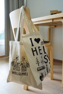 Apartment Hotel Aallonkoti | Gay Couple City Weekend Helsinki Finland © Coupleofmen.com