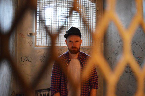 Restaurant & Prison Linnankellari | Gay Couple City Weekend Helsinki Finland © Coupleofmen.com