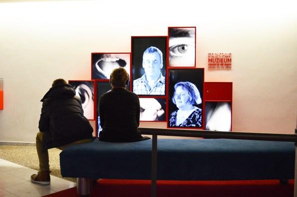 Muzieum Nijmegen Experience Blind World