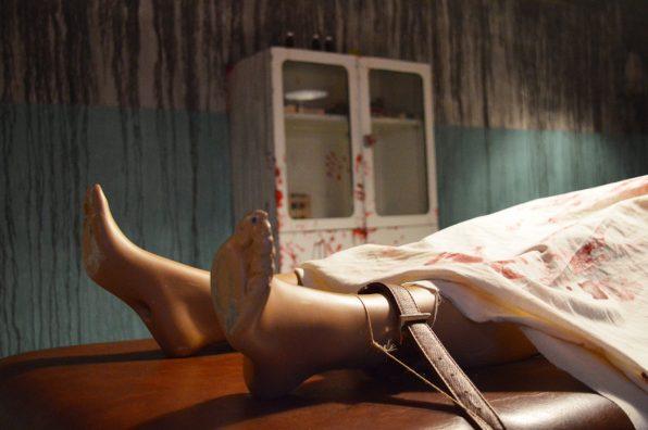 "Escape Room ""Asylum"" | Gay Couple City Weekend Rotterdam © CoupleofMen.com"