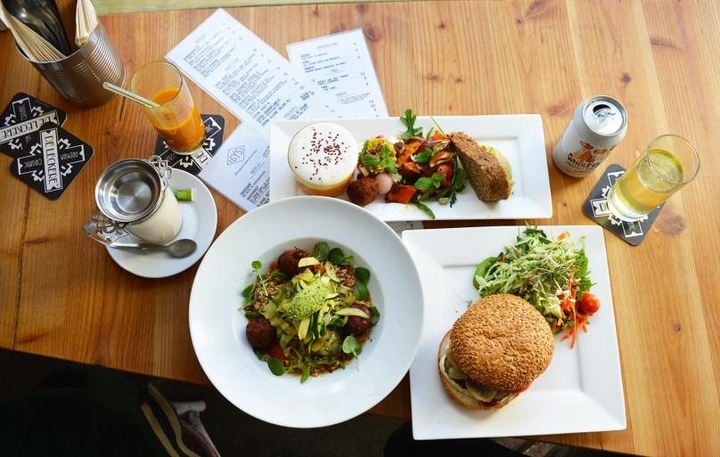 Restaurant GYS Voorstraat Utrecht