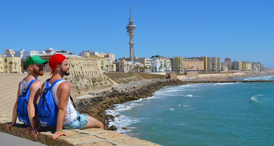 cruising gay cadiz