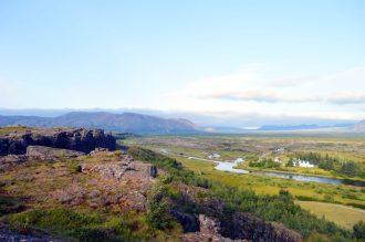 Þingvellir | Golden Circle Tour Iceland Þingvellir Geysir Gullfoss © CoupleofMen.com