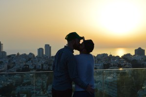Good bye Tel Aviv | Gay Pride Week Tel Aviv 2016 © CoupleofMen.com