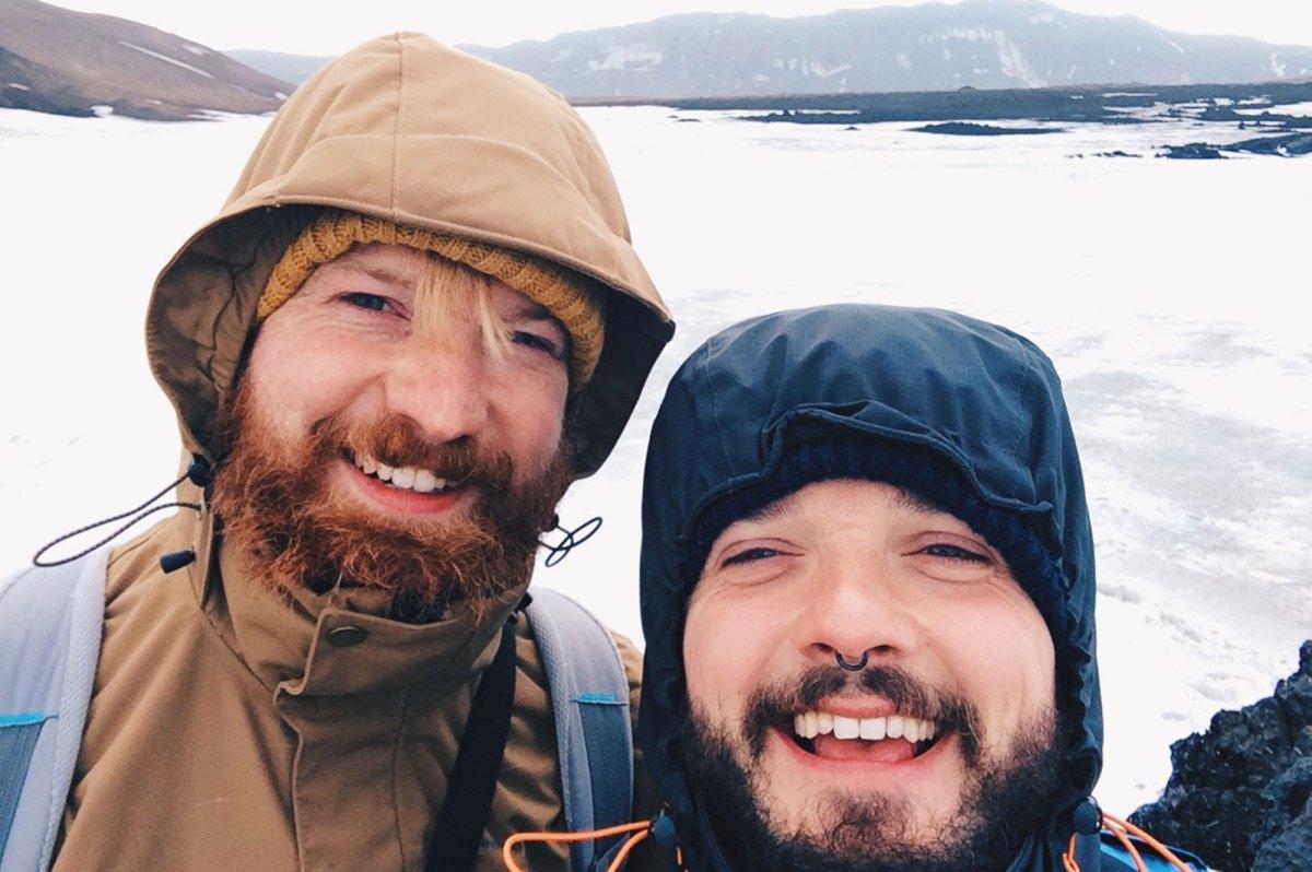 Road Trip Iceland Part 6   Exploring Central-North Iceland around Lake Mývatn
