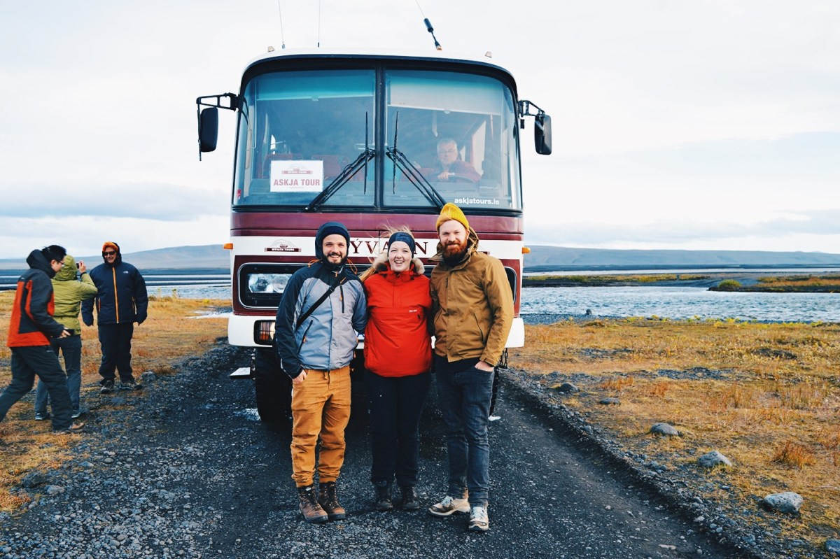 Road Trip Iceland Top 13 Highlights © CoupleofMen.com