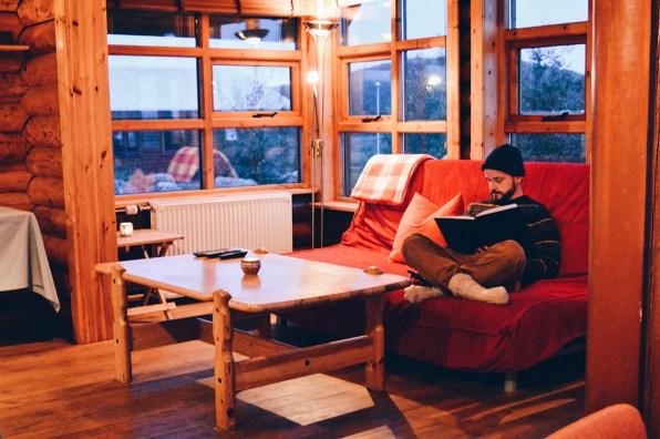 Hestasport Cottages Varmahlid North Iceland © CoupleofMen.com