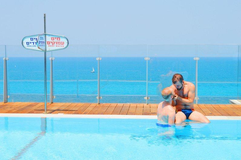 Gay Friendly Hotel Tel Aviv