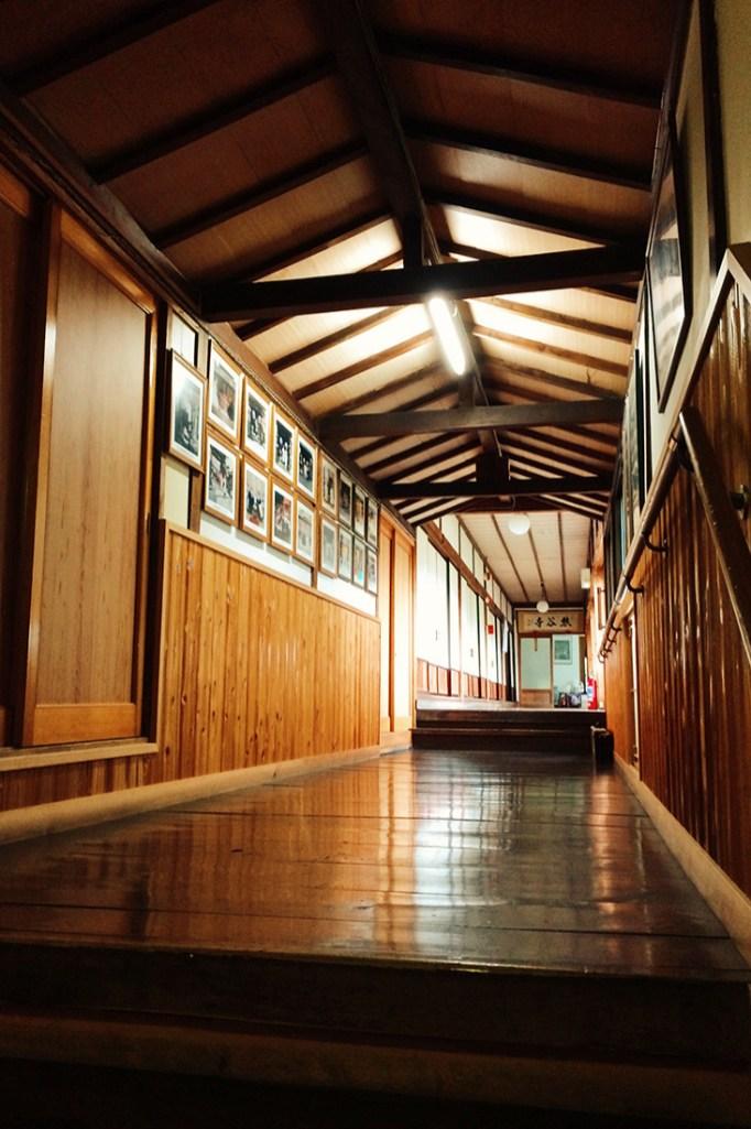 Kumagaiji Buddhist Temple Lodging Koyasan Japan
