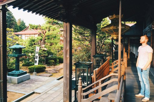Kumagaiji-Buddhist-Temple-Lodging-Koyasan-Japan-7