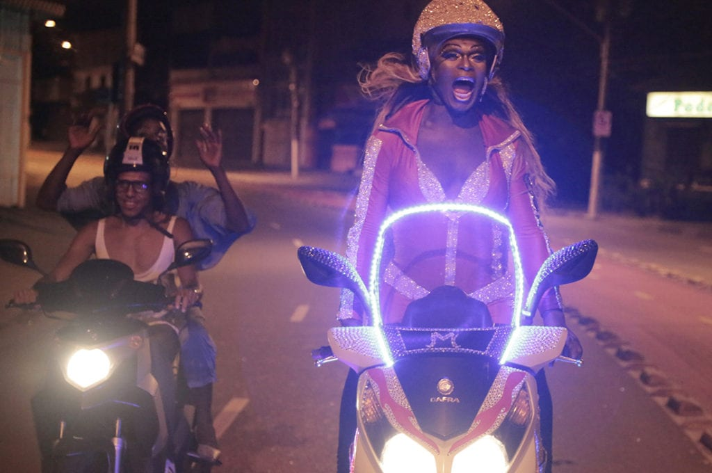 Corpo Eléctrico | Our 7 Best Gay Movies Roze Filmdagen Amsterdam 2017 LGBTQ Film Festival