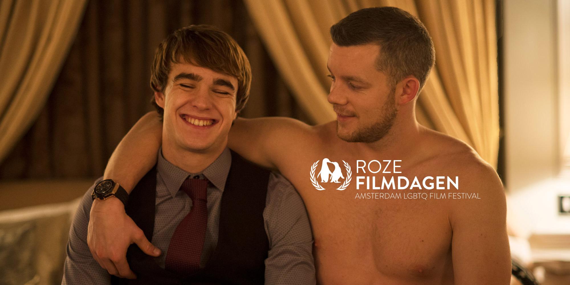Our 7 Best Gay Movies Roze Filmdagen Amsterdam 2017 LGBTQ Film Festival