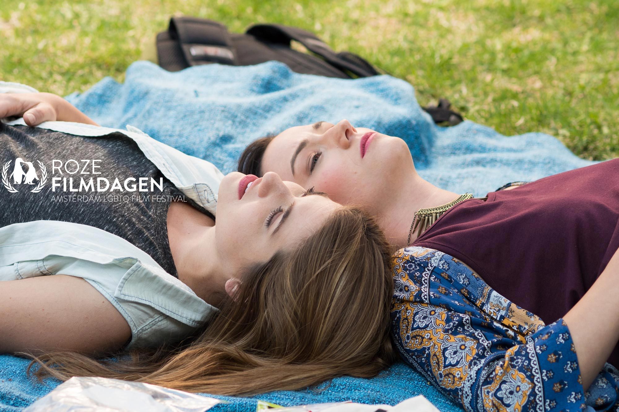 Best 5 Best Lesbian Movies Roze Filmdagen Amsterdam 2017 including 5 mixed movies during LGBTQ Film Festival