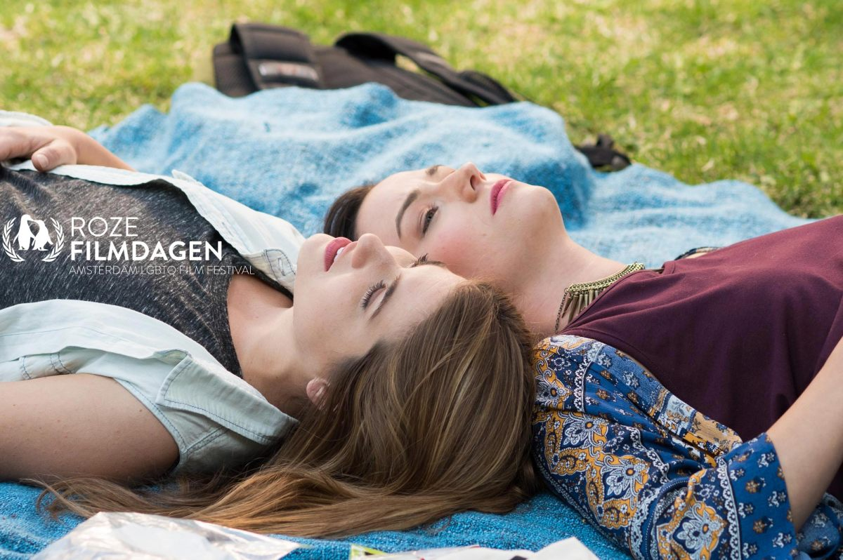 Our 10 Best Lesbian – Mix Movies of Roze Filmdagen | Amsterdam LGBTQ Film Festival 17