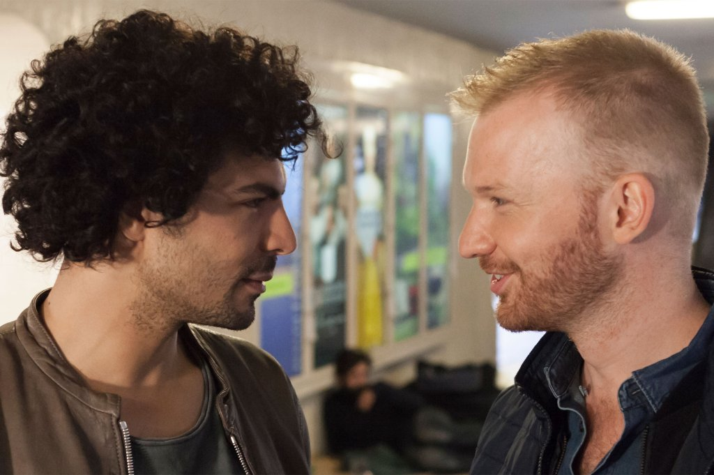 Best Gay Movies Roze Filmdagen Amsterdam by Morgenster Films