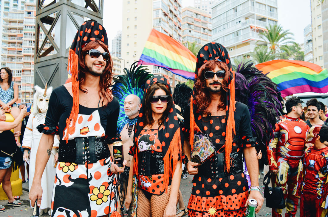 Karneval krydstogt gay hookup