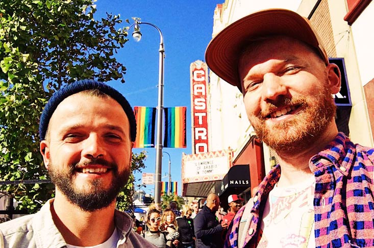Castro Street Fair: Our Photo Story of the LGBTQ+ Event in San Francisco | USA