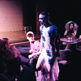 Drama and pure fun at the XYYVR | Gay-friendly Restaurants Vancouver © Coupleofmen.com
