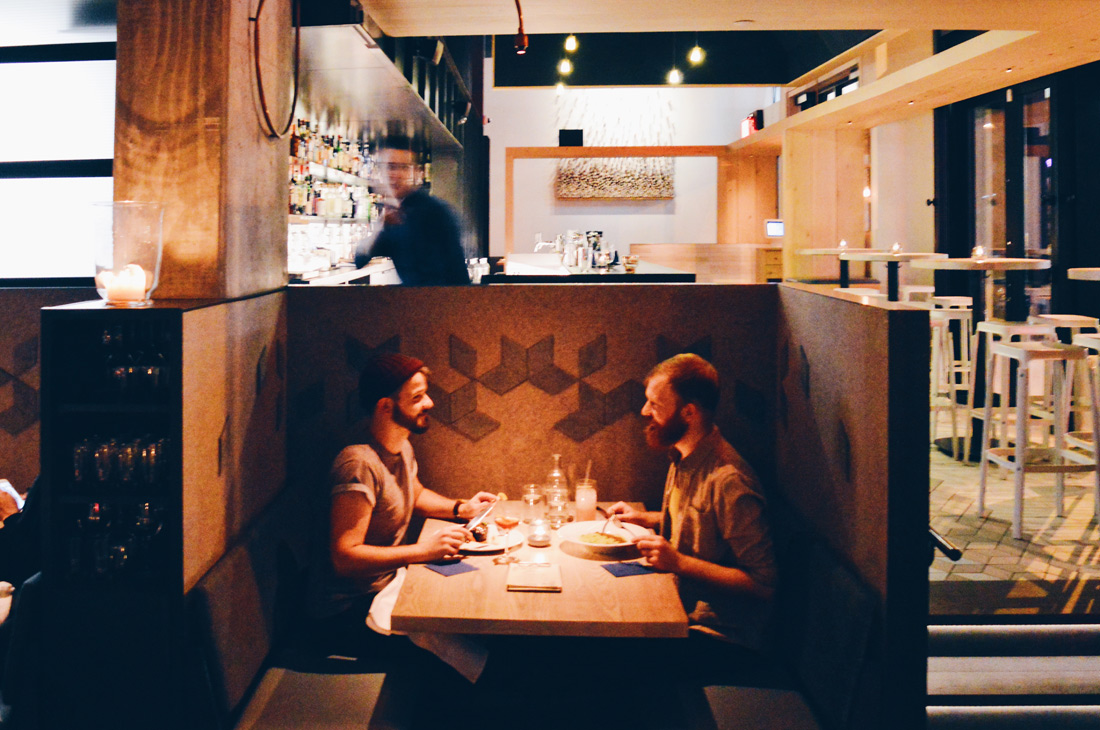 10 Best Gay Friendly Restaurants In Vancouver Bc