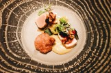 Bearfoot Bistro: Delicious food for Meat Lover and Vegetarians | Whistler Pride 2018 Gay Ski Week © Coupleofmen.com