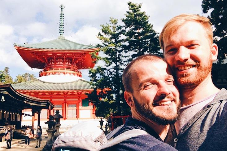Koyasan: 120 Temples of Japanese Buddhism at Mount Kõya