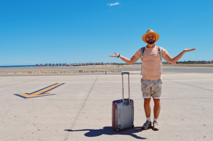 Spartacus Gay Travel Index 2019 Karl wants to know: Where to go on holiday in 2018? | Sparacus Gay Travel Index 2018