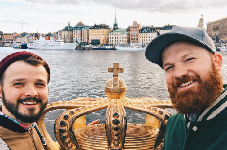 EuroPride 2018 Stockholm | Top 13 LGBT Things to Do in Stockholm this Summer