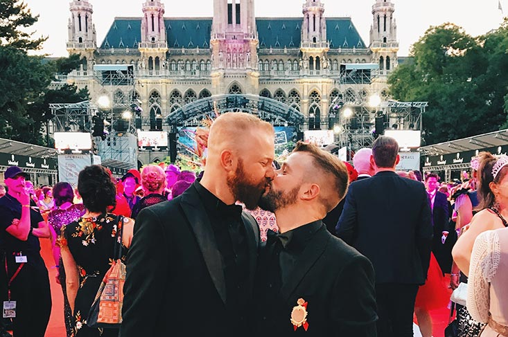 Life Ball Vienna 2018: With Le Méridien to the AIDS/ HIV Charity Event of the Year in Austria