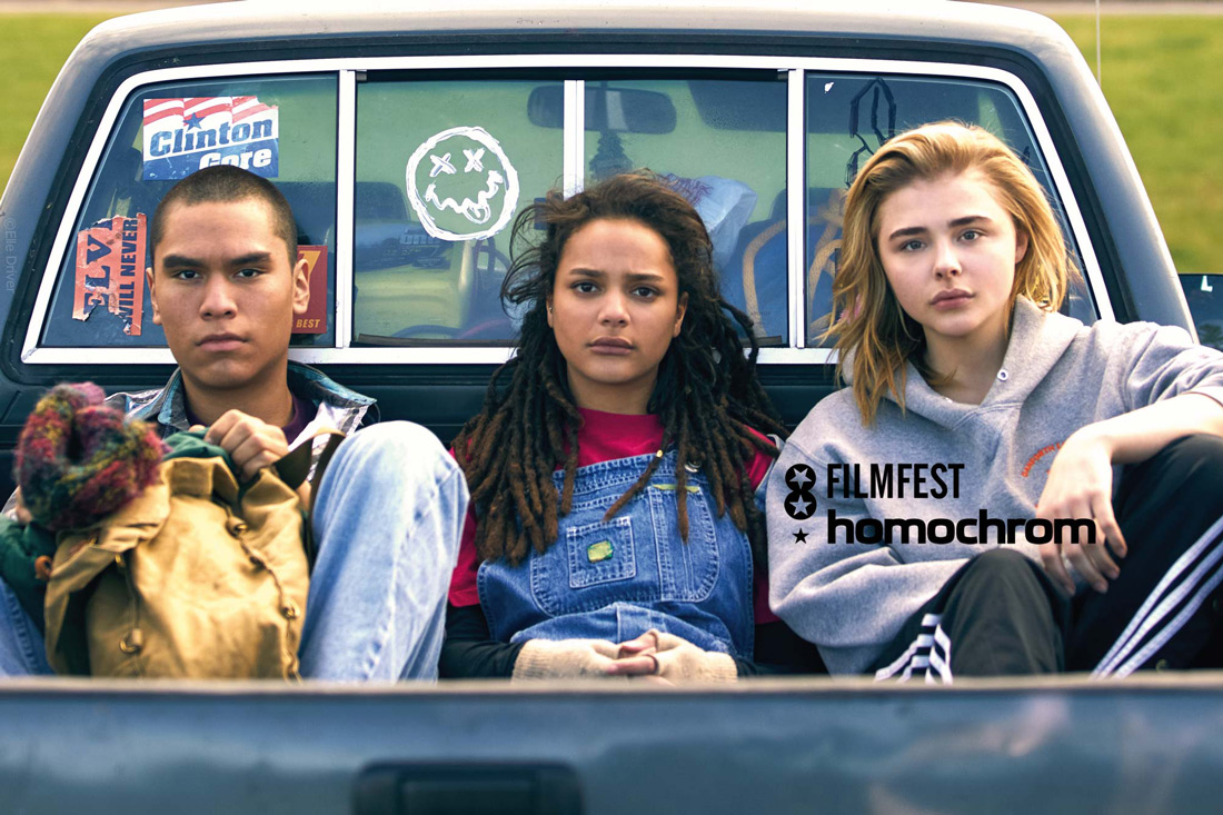 Top Lesbian Films Filmfest Homochrom 2018 © The Miseducation of Cameron Post
