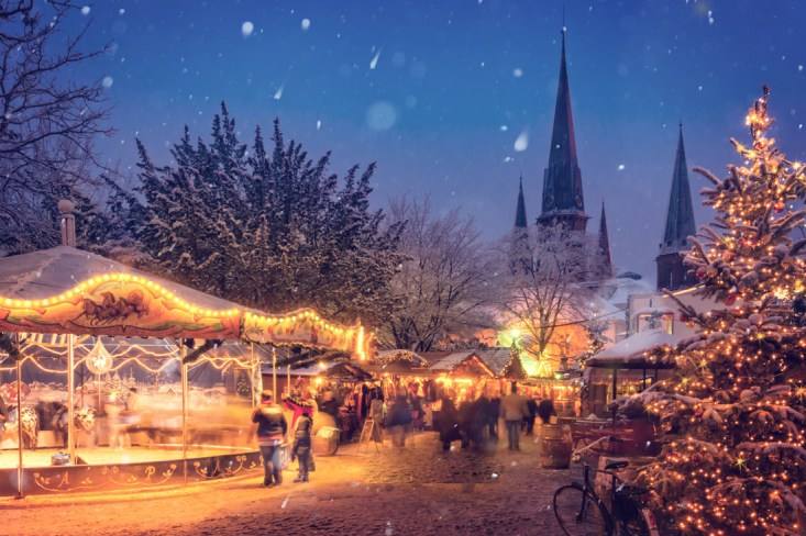 Gay Christmas Markets 2018