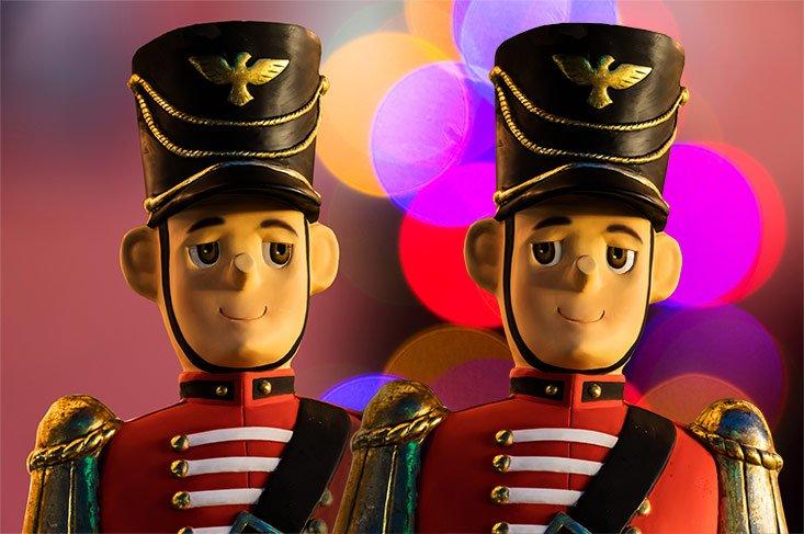 Gay Weihnachtsmärkte Deutschland LGBT Gay Christmas Markets Germany Worldwide | Foto: Pixabay © Coupleofmen.com