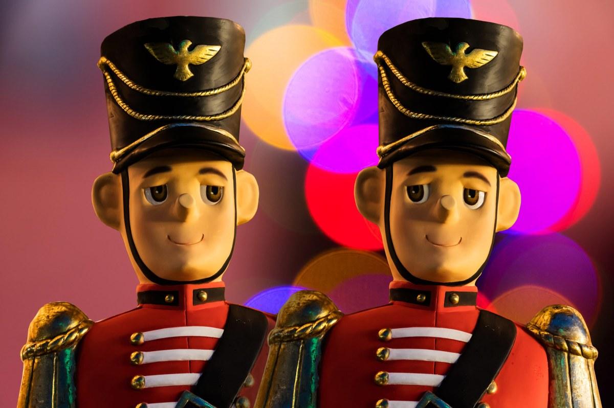 Gay Weihnachtsmärkte 2019 LGBT Gay Christmas Markets 2019 Germany Worldwide | Foto: Pixabay © Coupleofmen.com