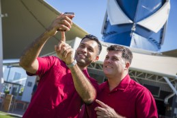 Gay Travel Christmas Presents Same-Sex-Marriage at Sea legally on Celebrity Cruises Ships © Celebrity Cruises
